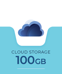 Cloud Backup 100 GB - Dewaweb