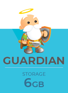 Guardian - Cloud Hosting Murah Dewaweb