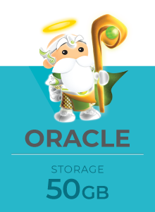 Oracle - Cloud Hosting Murah Dewaweb