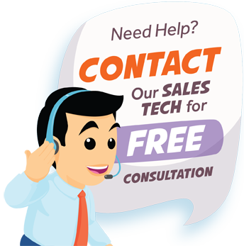 Dewaweb Sales Tech Support