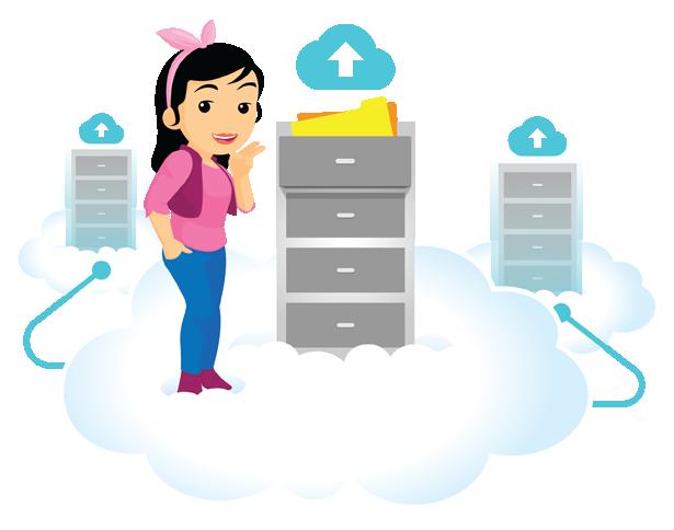 services 9 cloudbackup icon
