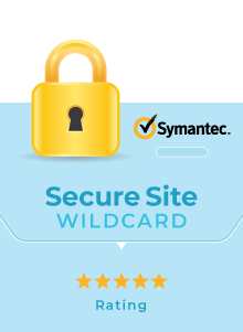 Symantec Secure Site Wild Card - SSL Murah Dewaweb