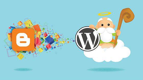 Bagaimana Memindahkan Blogger ke Self Hosted Wordpress