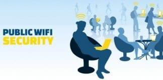 Trik Aman dan Nyaman Menggunakan WiFi Publik