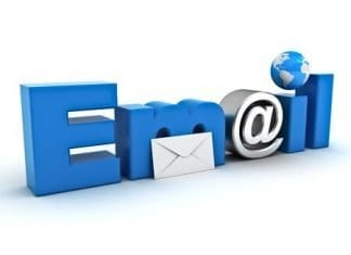Tutorial Email - Tips Email - Trik Email