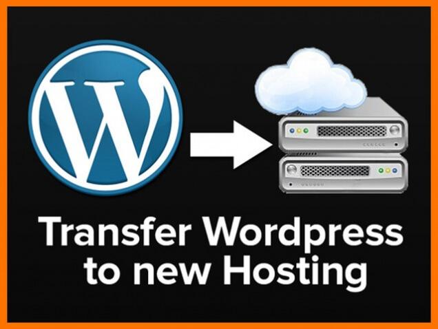 Tutorial cara pindah Wordpress ke Hosting baru