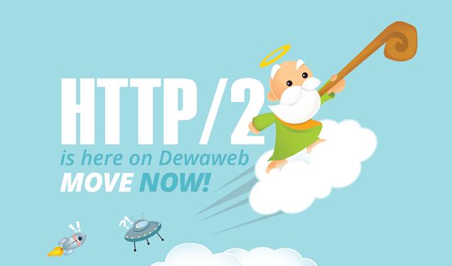 HTTP:2 - Dewaweb - Cloud Hosting Terbaik
