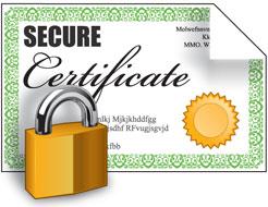 SSL Certificate - Dewaweb
