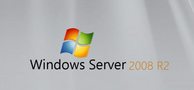 Windows Server 2008 R2 - Dewaweb