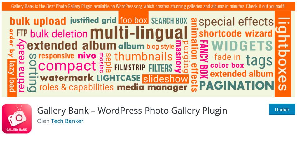 plugin gallery bank