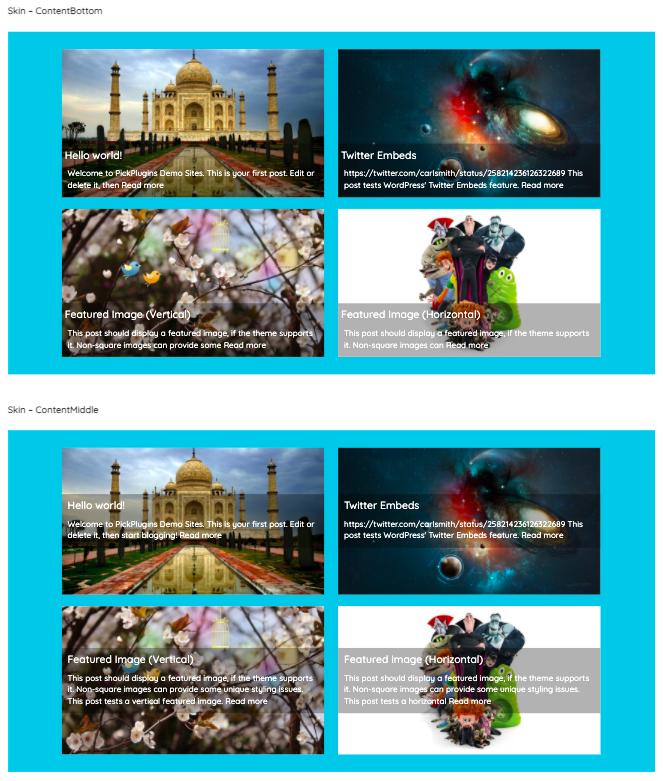 post grid plugin wordpress gallery
