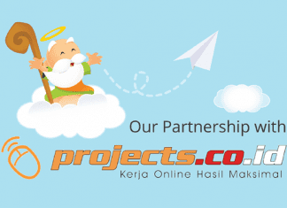 Projects.co.id - Partnership - Dewaweb