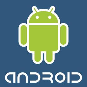 Android Logo - Dewaweb
