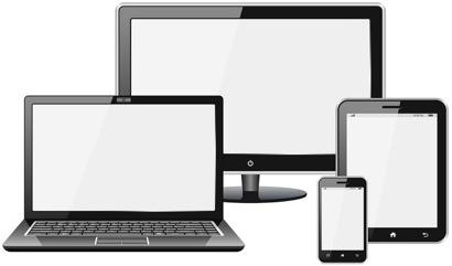 Responsive Web Design - Test Responsive Online
