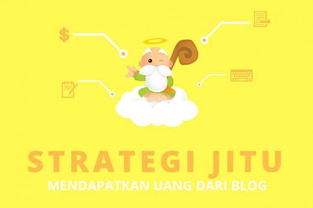 Cara Mendapatkan Uang dari Blog - Dewaweb Cloud Hosting Indonesia