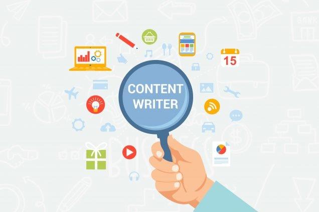 Hati-hati memilih Content Writer