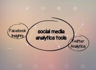 Gratis Tools Social Media Analytics