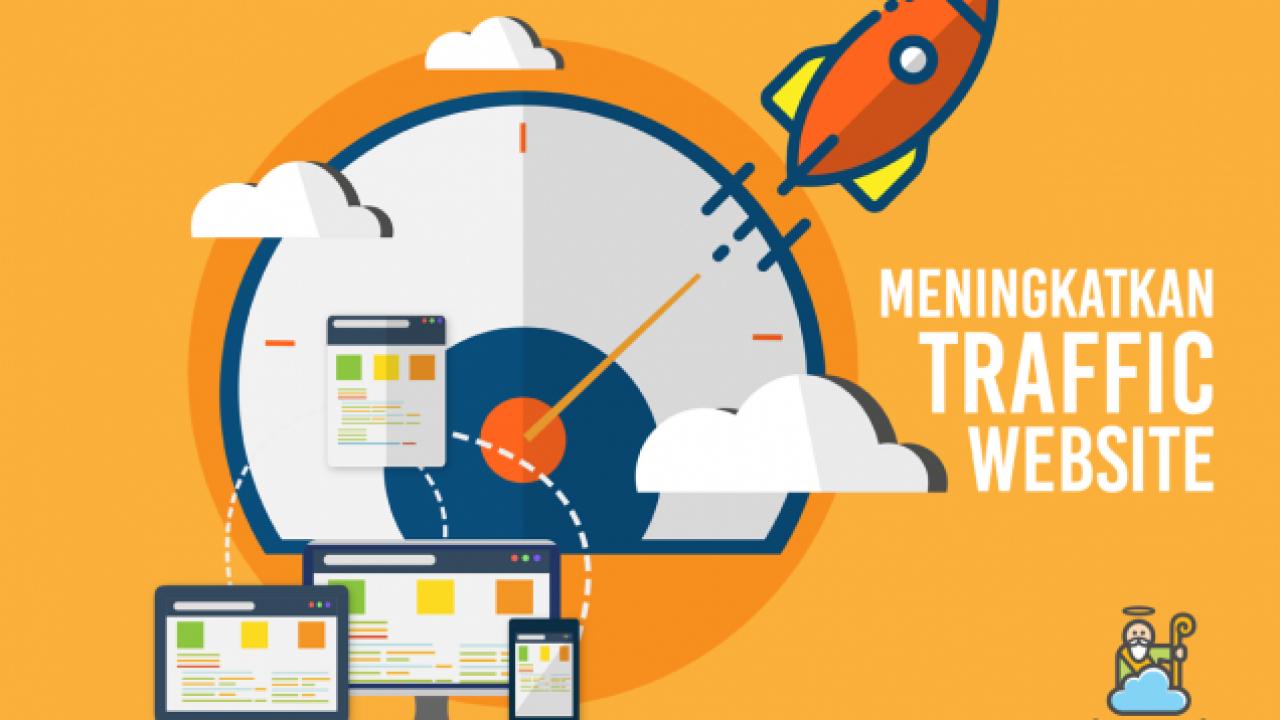 13 Cara Meningkatkan Traffic Website Yang Bisa Anda Coba