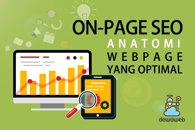 On-Page SEO Dewaweb