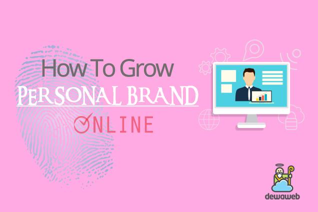 Bagaimana Cara Membangun Personal Brand