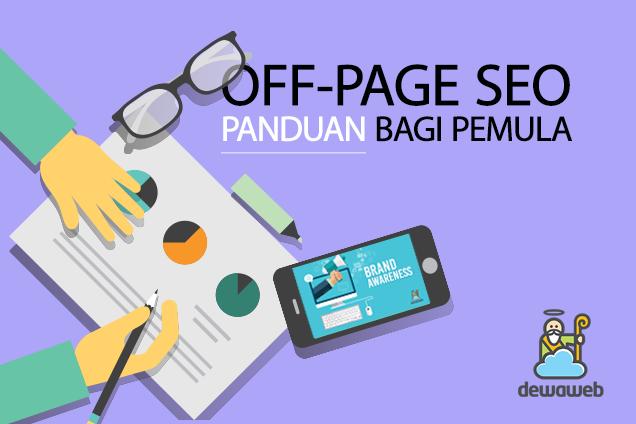 Off-Page SEO Dewaweb
