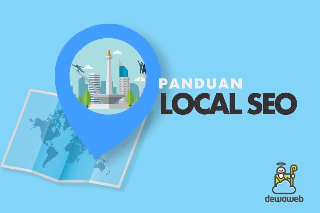 Panduan Local SEO - Dewaweb