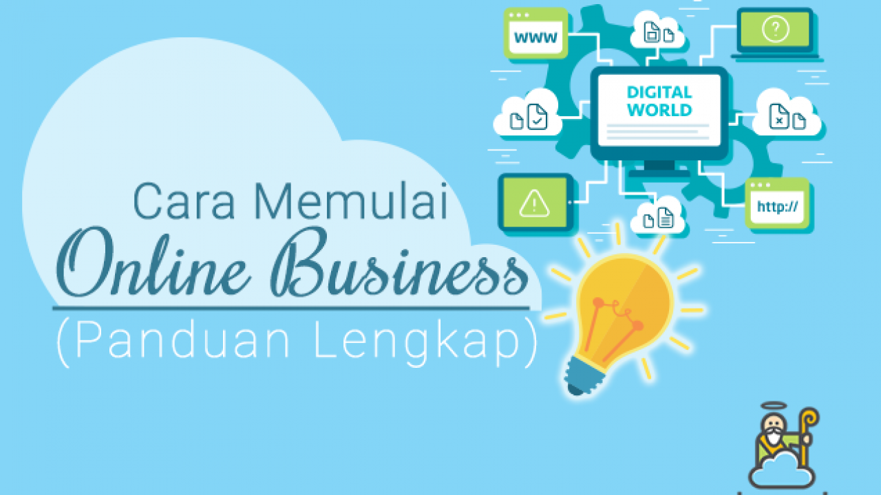 Panduan Lengkap Untuk Memulai Online Business