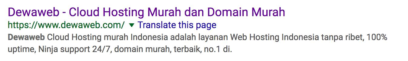 Title-and-Meta-Tags-Description Dewaweb