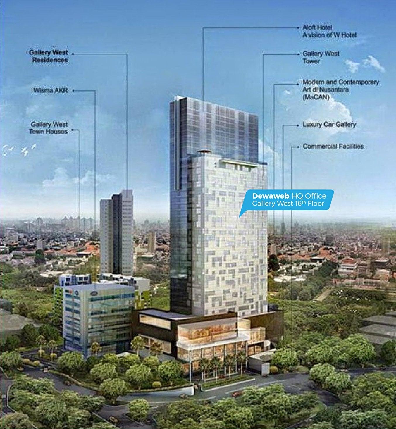 1 gallerywest-office-tower-dewaweb-16th-floor