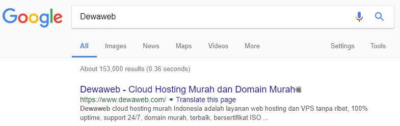 BRAND-Search-Result-Dewaweb