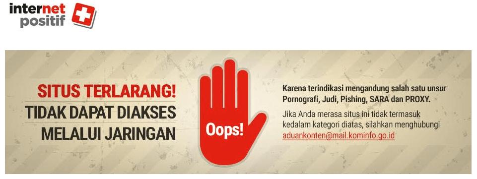 Blokir-Internet-Positif-Indonesia