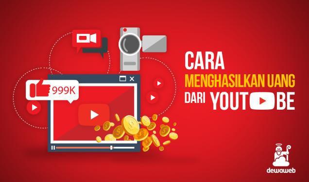 Update 2021 10 Cara Mendapatkan Uang Dari Youtube