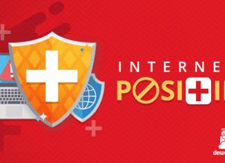 Internet Positif di Indonesia - Blog Dewaweb