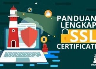 Panduan Lengkap SSL - Blog Dewaweb
