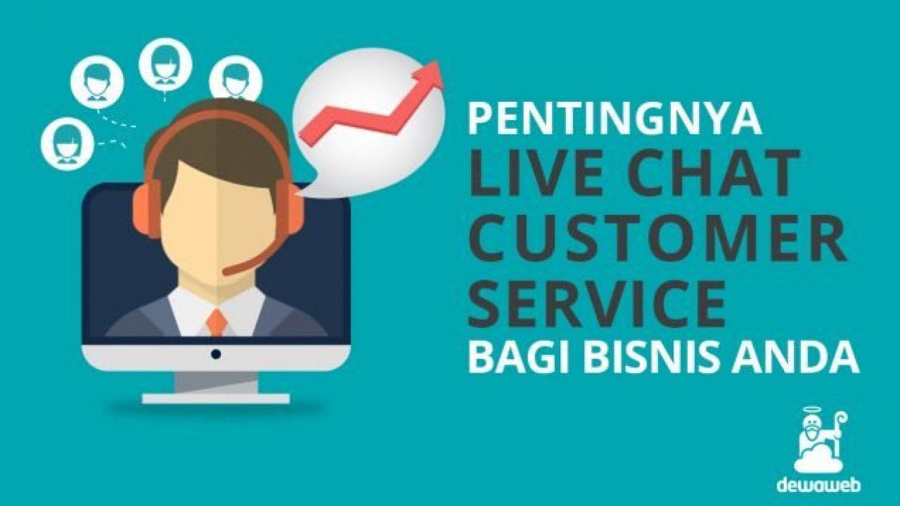 Cara Agar Live Chat Customer Service Anda Menghasilkan Uang