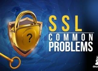 Permasalahan SSL - Blog Dewaweb
