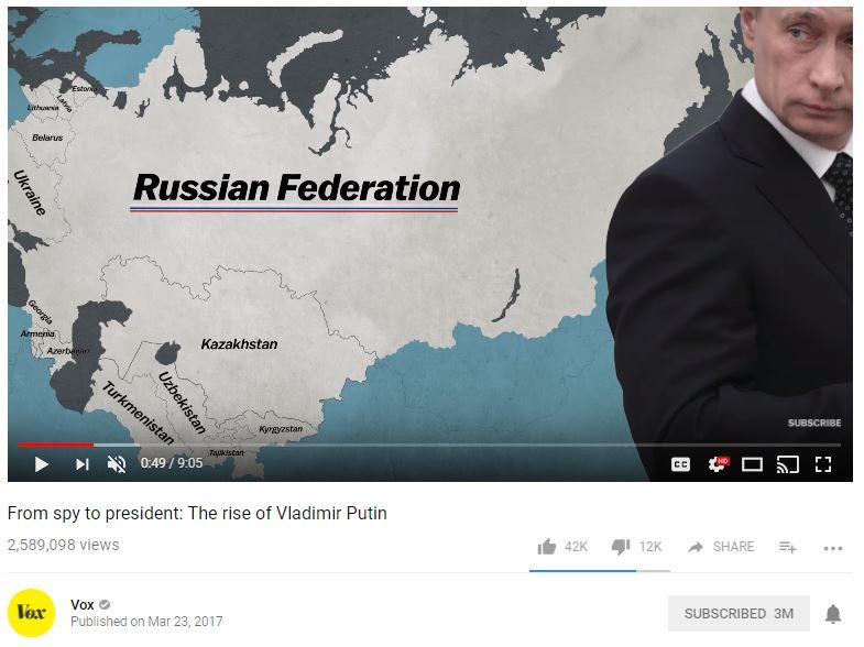 konten yang dapat mendapatkan uang dari youtube