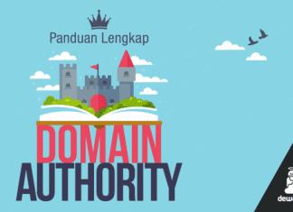 Domain Authority - Blog Dewaweb