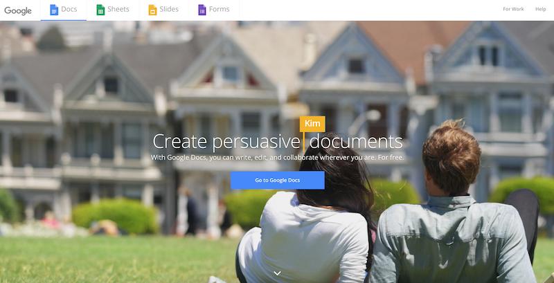 Google-Docs-Google-Sheets-Google-Slides-Google-Form