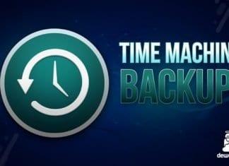 Time Machine Backup - Blog Dewaweb