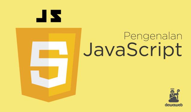 Pengenalan JavaScript - Blog Dewaweb