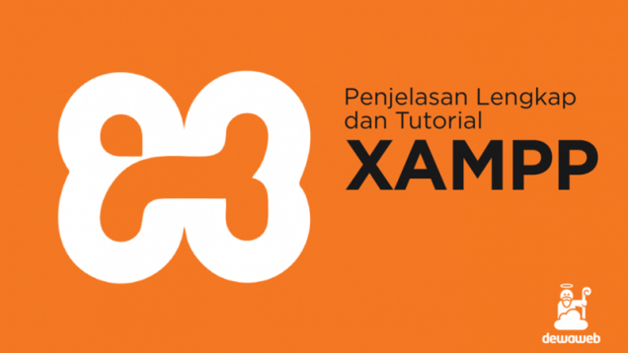 Tutorial Xampp Dan Cara Install Wordpress Offline