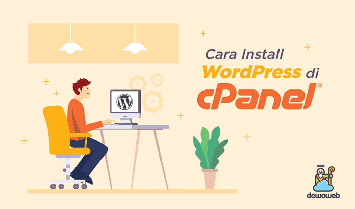 cara-install-wordpress-di-cpanel-blog-dewaweb