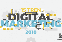 Tren Digital Marketing 2018