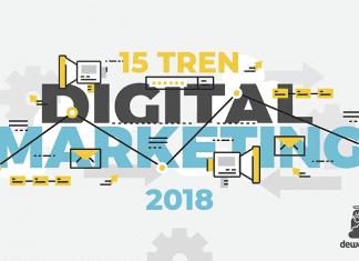 Tren Digital Marketing 2018