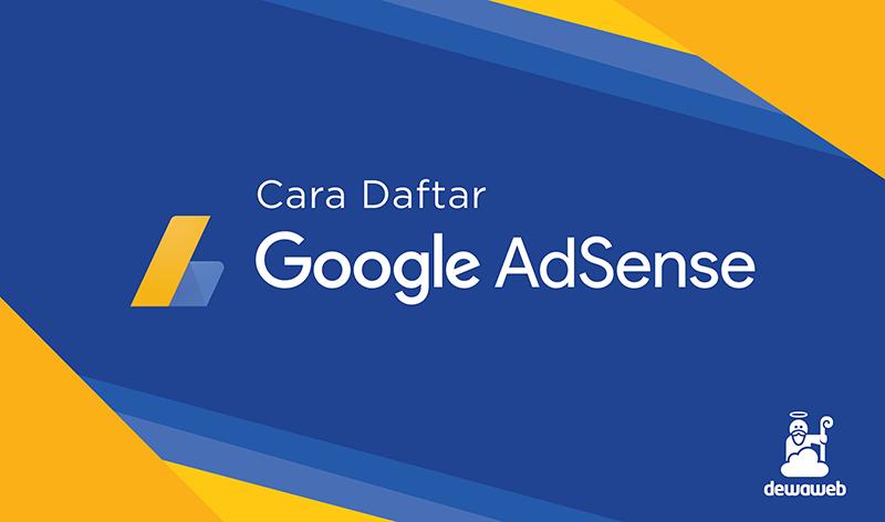 22+ Cara Membuat Website Untuk Google Adsense paling mudah