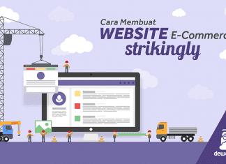 Cara Membuat Website E Commerce Dengan Strikingly Dan Fitur Settings