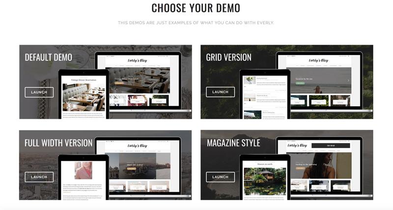 Template-WordPress-Everly-Lite