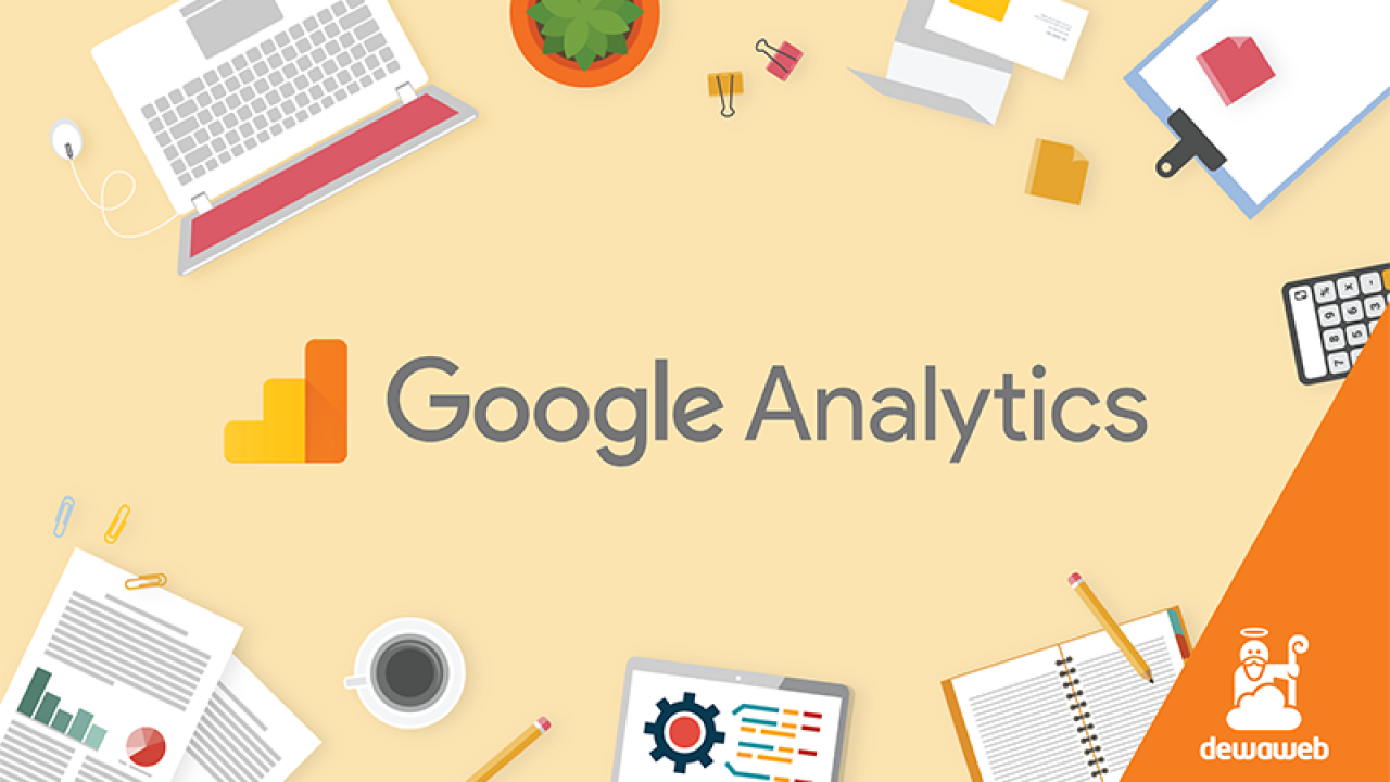 google analytics sebagai alat tracking