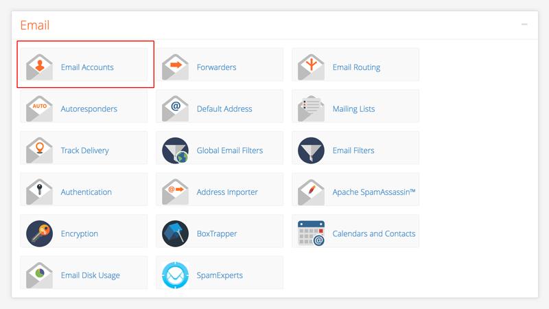 cPanel-Email-Account-Dewaweb